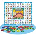 Super Duper® Descripto Dinos™ Vocabulary Game Board
