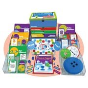 Super Duper® Focus On Fluency™ Creative Tool Kit and CD-ROM, Grades 2-8