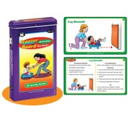 Super Duper® Scooter Board Activities Fun Deck Cards