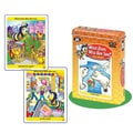 Super Duper® in.What Does Miss Bee See?in. Fun Deck Cards