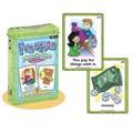 Super Duper® Function Match-Ups Fun Deck® Cards