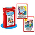 Super Duper® in.What Would You Do At School If...in. Fun Deck Cards