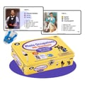 Super Duper® Photo Occupations WH Questions Super Fun Deck® Cards With Secret Decoder