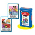 Super Duper® in.What Would You Do in the Community If...in. Fun Deck Cards