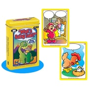 """Super Duper® """"What's Being Said?"""" Fun Deck® Cards"""
