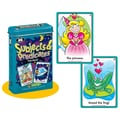 Super Duper® Subjects and Predicates Fun Deck® Cards