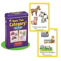 Super Duper® in.Name That Animal Category!in. Fun Deck Cards