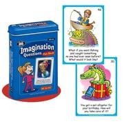 Super Duper® Imagination Questions Fun Deck Cards