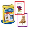 Super Duper® Auditory Rhyme Time Fun Deck Cards