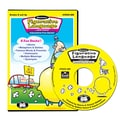 Super Duper® Webber® Figurative Language Interactive Fun Decks® CD-ROM