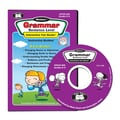 Super Duper® Webber® Grammar Sentence Level Interactive Fun Decks® CD-ROM