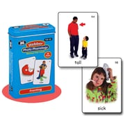 "Super Duper® Webber® ""Fronting"" Photo Phonology Deck Cards"