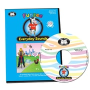 Super Duper® Funzee™ Everyday Sounds Software