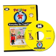 Super Duper® Funzee™ Everyday Go-Togethers Software