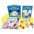 Super Duper® Webber® Basic Concepts Instructional Activity Program Game Board
