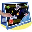 Super Duper® MagneTalk® Match-up Adventures Game Board Kit