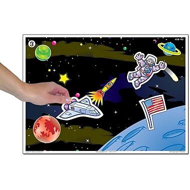 Super Duper® MagneTalk® Match-up Adventures Game Kit