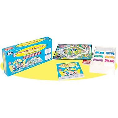 Super Duper® Phonological Awareness Fun Park™ Game Board
