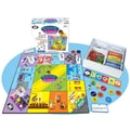 Super Duper® What Do You Say . . . What Do You Do . . . ® At School? Social Skills Game Board
