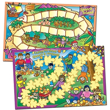 Super Duper® Holiday and Seasonal Game Board
