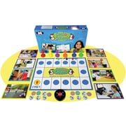 Super Duper® Cool in School™ Photo Fun Communication Game Board