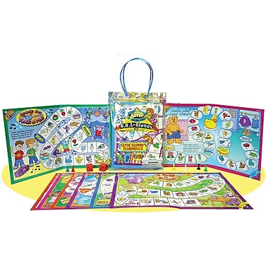 Super Duper® Say and Do® Artic Game Board