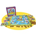 Super Duper® Pirate Talk® Receptive & Expressive Language Game Board