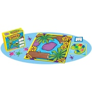Super Duper® Hopping Frogs Game Board