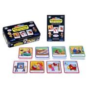 Super Duper® HearBuilder® Sequencing Super Fun Deck® Cards