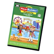 Super Duper® Webber® HearBuilder® Sequencing Software Program HOME CD