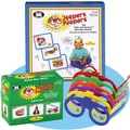 Super Duper® Jeepers Peepers® Glasses Party Card Game Pack