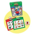 Super Duper® Webber® Around the Home and Food Photo Lotto Game Board