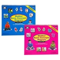 Super Duper® Webber® Basic Concepts MagneFoam™ Magnets Levels 1 and 2 Combo Game