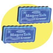 Super Duper® Webber® MagneTalk™ Erasers, 2 Pack