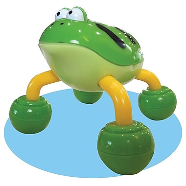 Super Duper® Frog Massager, Grades PreK and Up
