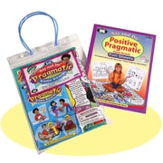 Super Duper® Positive Pragmatic® Combo Board Game