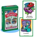 Super Duper® Ask and Answer® in.Whoin. Cards