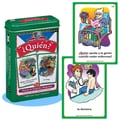 Super Duper® Spanish Quien Cards