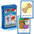 Super Duper® Spanish Que Cards