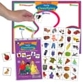 Super Duper® MagneTalk® Early Classifying Magnetic Game Board