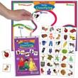 Super Duper® MagneTalk® Early Classifying Magnetic Game Board