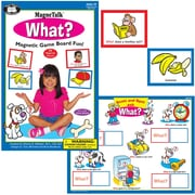 Super Duper® MagneTalk® What? Magnetic Game Board