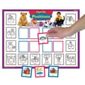 Super Duper® MagneTalk® Positions Magnetic Game Board