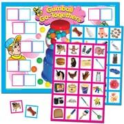 Super Duper® MagneTalk® Early Go-Togethers Magnetic Game Board