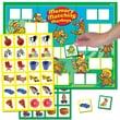 Super Duper® MagneTalk® Memory Matching Magnetic Game Board