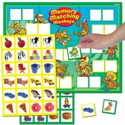 Super Duper® MagneTalk® Memory Matching Magnetic Game Board