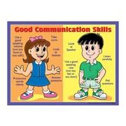 Super Duper® Good Communication Skills Poster