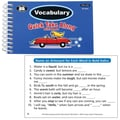Super Duper® Vocabulary Quick Take Along Mini-Book, All Ages