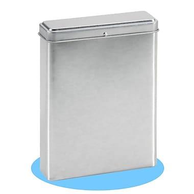 Super Duper® Blank Big Tins, 10/Pack