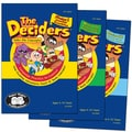 Super Duper® Deciders® Take on Concepts Educator Version Combo CD-ROM